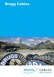 Download Broschüre Image - Brugg Kabel AG