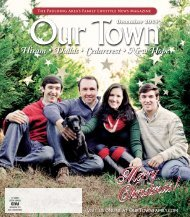 current issue - Our Town Paulding Family Magazine