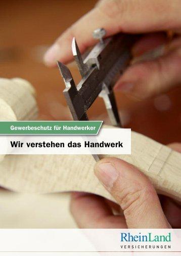 Handwerk - Vs-team.de