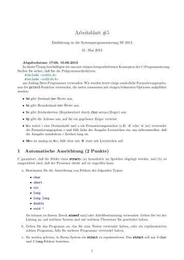 Zeitformen des Verbs Arbeitsblatt 5 - Schulsachen
