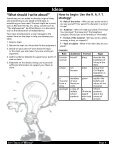 Middle School Writing Stylebook - Howard County Public Schools - Page 5