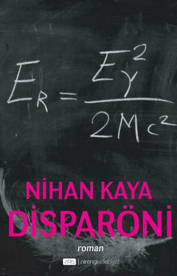 Nihan Kaya | Disparöni - Nirengi Kitap