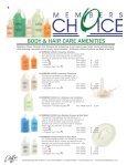 2013 Catalog PDF - Tri-C Club Supply - Page 6