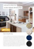 2013 Brochure - Granite Transformations UK - Page 7