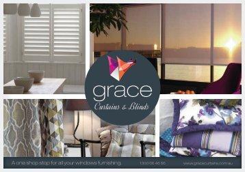 Download Brochure - Grace Curtains