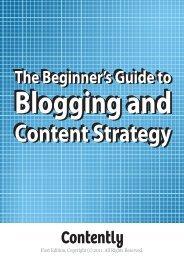 The Beginner's Guide to The Beginner's Guide to The ... - Willa Tatiana