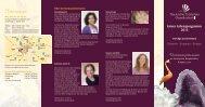 DEG Jahresprogramm 2013 - Deutsche Edelstein Gesellschaft