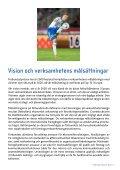 finlands bollförbund verksamhetsplan 2012 sammandrag - Page 7