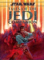D20 - Star Wars - Tales Of The Jedi Companion.pdf - Swrw.net