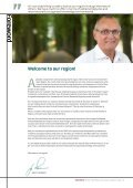 OECD commends Central Denmark Region - Region Midtjylland - Page 3