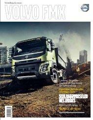 Schlammwrestler des Jahres - Volvo Trucks