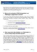 Leitfaden Online-Shops - FSK - Page 4