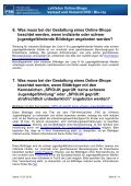 Leitfaden Online-Shops - FSK - Page 6