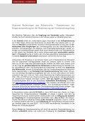 Geplante Änderung des Aktienrechts / Kompetenzen der ... - Seite 2
