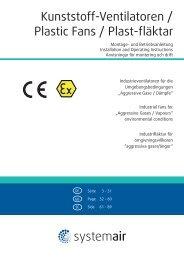 IMO PRF_2013-10_DE-EN-SE_312436.indb - Systemair