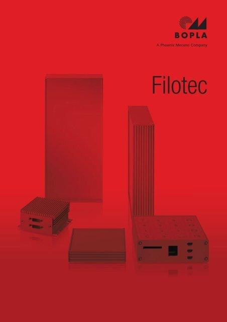 Filotec - Bopla