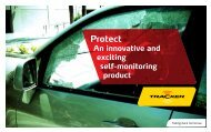 Protect brochure 25B July - Tracker