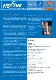 PDF download - gepe PETERHOFF