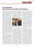Heimbau Mitgliederzeitung 2013 - Heimbau Breisgau eG - Seite 3