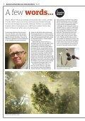 Spring 2013 - Botanic Garden - University of Oxford - Page 2