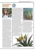 Spring 2013 - Botanic Garden - University of Oxford - Page 5