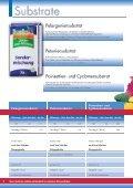 Substrate Qualitätsprodukte - Alpenflor - Seite 6