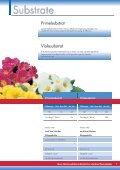 Substrate Qualitätsprodukte - Alpenflor - Seite 7