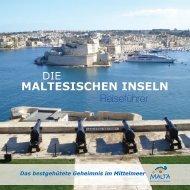 MALTESISCHEN INSELN - JCI European Conference in Malta 2014 ...