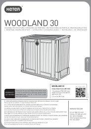WOODLAND 30 - Hayneedle