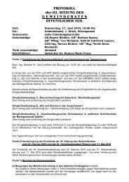 02. Sitzung (506 KB) - .PDF - Gablitz