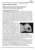 Gemeindebrief Seite 43. - Marktkirche - Seite 5