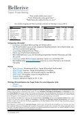 Morning Notes 23.12.2013 - Privatbank Bellerive - Seite 2