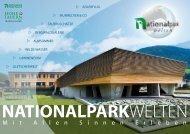 Download - Nationalparkzentrum Hohe Tauern