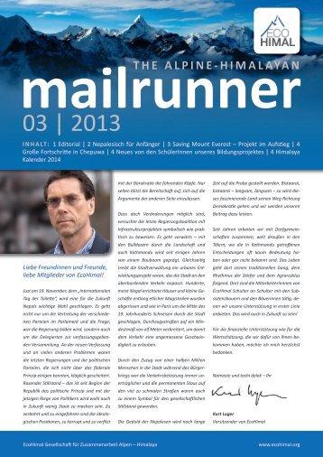 03 | 2013 - Ecohimal.org