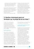 projet de loi systeme de caisse enregistreuse - Fédération Horeca ... - Page 7
