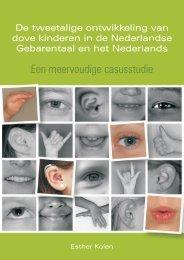 Een meervoudige casusstudie - Divingduck.nl
