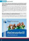 HSG Lemgo II - 1. VfL Potsdam - Page 6