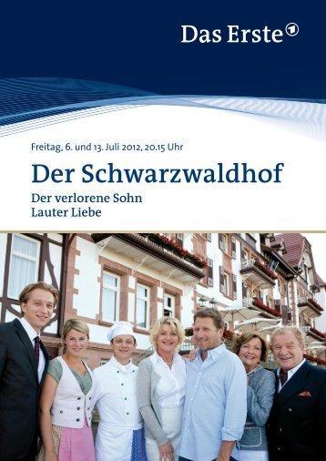 Der Schwarzwaldhof - pr agentur deutz