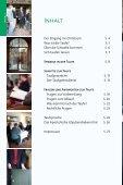 Taufe für Erwachsene - aufbrechen und dazugehören - Nordkirche - Page 2