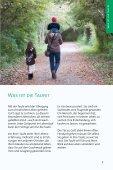Taufe für Erwachsene - aufbrechen und dazugehören - Nordkirche - Page 5