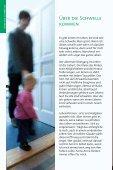 Taufe für Erwachsene - aufbrechen und dazugehören - Nordkirche - Page 6