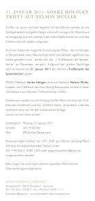 Flyer Trüffel.indd - InterContinental Düsseldorf - Seite 2