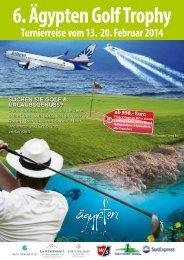 Information und Buchungsformular als PDF - Golf Guide Tours