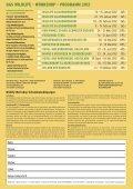IM LAND DER KRANICHE - Wildlife-Workshop - Seite 2