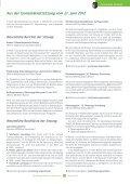 Der Bürgermeister informiert - in Laxenburg - Seite 5