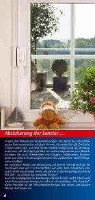 ABUS Fenstersicherheit - Seite 4