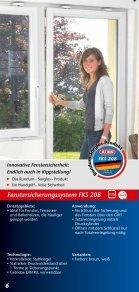 ABUS Fenstersicherheit - Seite 6