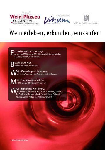 herunterladen - Wein-Plus