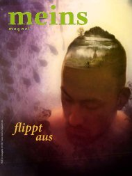 flippt - meins magazin