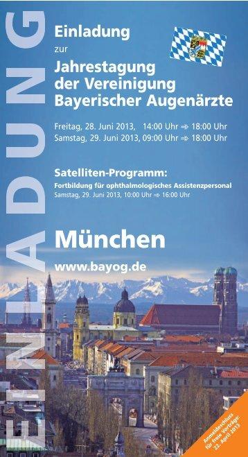 BayOG - Congress-Organisation Gerling GmbH